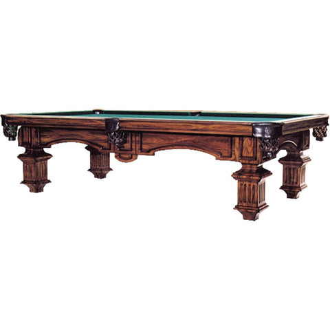 Coral Pool Table