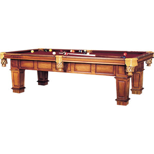 Obsidian Pool Table, Pool Tables, A.E. Schmidt - Danny Vegh's