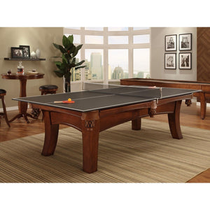 Classic Table Tennis Top, Ping Pong Tables, Legacy - Danny Vegh's