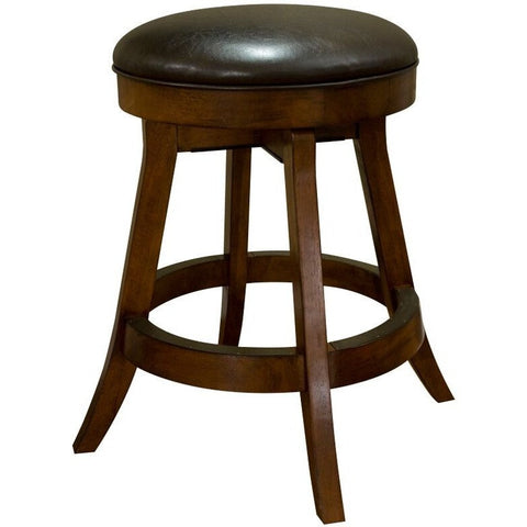 Sterling Backless Bar Stool (no arms)