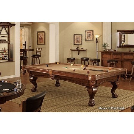 Megan Pool Table, Pool Tables, Legacy - Danny Vegh's