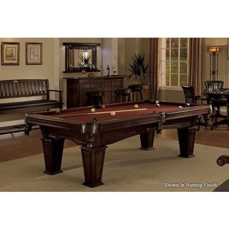 Mesa Pool Table, Pool Tables, Legacy - Danny Vegh's