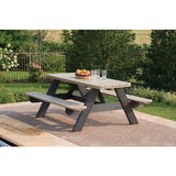 8' Picnic Table