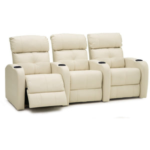 Stereo Theater Seats, Theater Seats, Palliser - Danny Vegh's