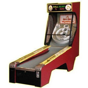 Skee Ball Classic 2010 - Danny Vegh's - Games - Skee Ball - 1