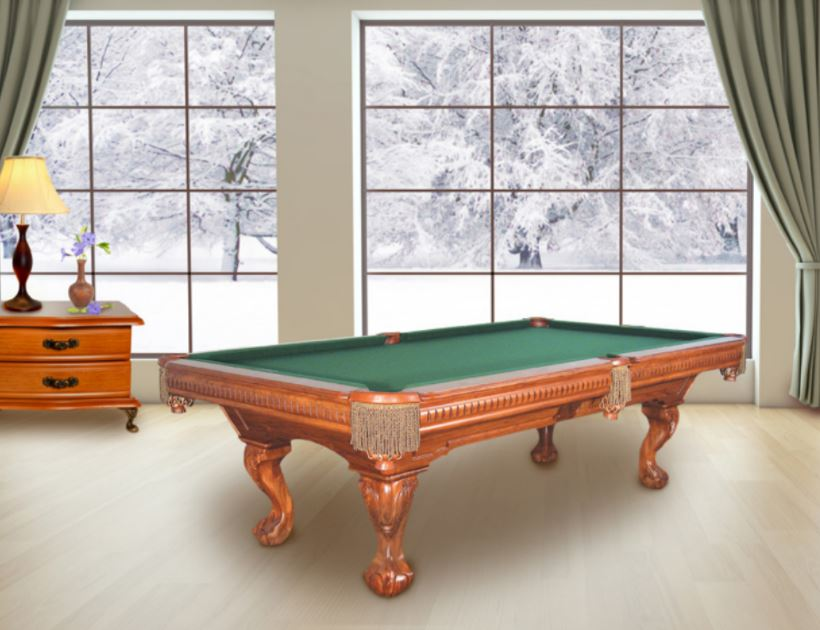 Stella Pool Table