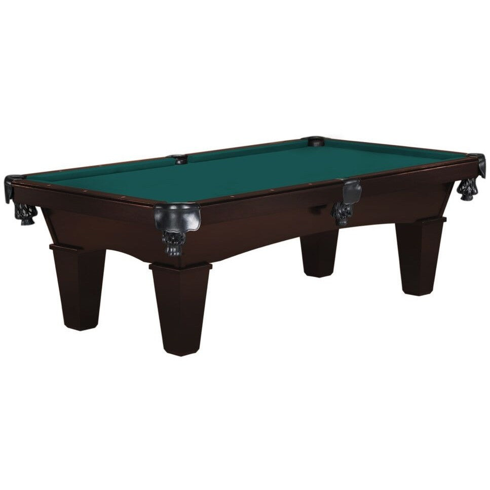 The Revolution 8' Pool Table, Pool Tables, Danny Vegh's - Danny Vegh's