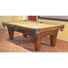 The Revolution 8' Pool Table - Danny Vegh's