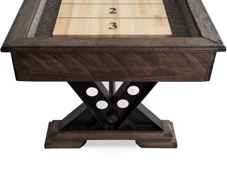 Viewpoint Shuffleboard