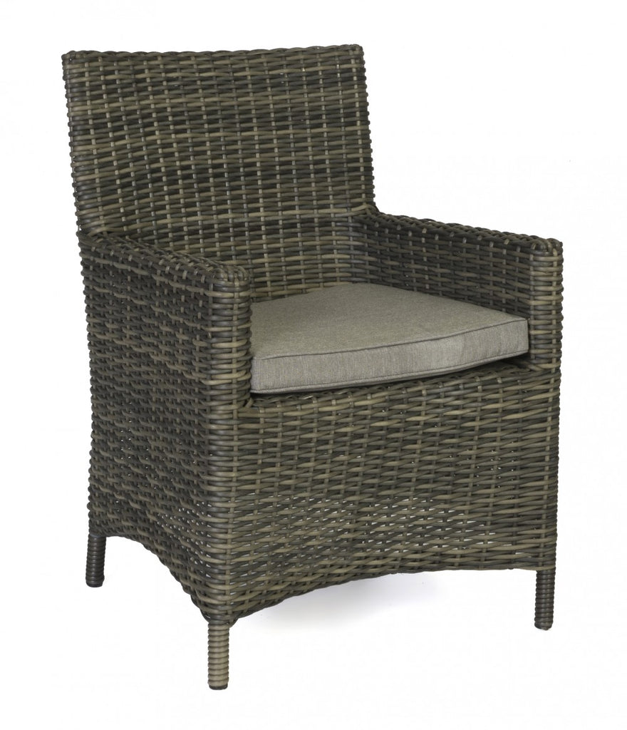 Cabernet Woven Dining Chair