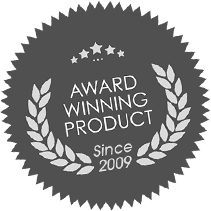 Award Winning Product