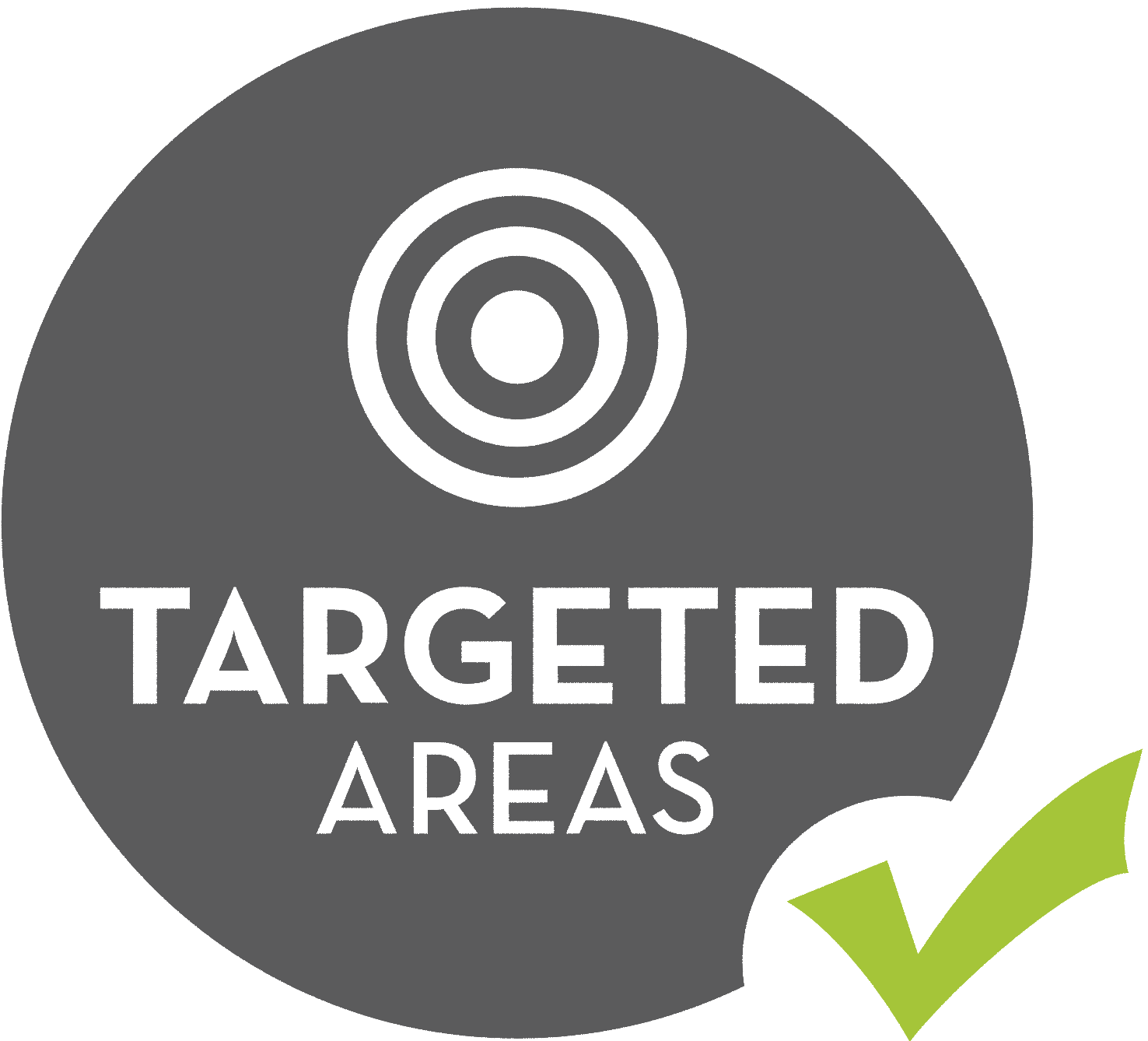 Targeted Areas