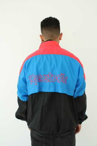 Reebok Windbreaker ( Men Size XL )