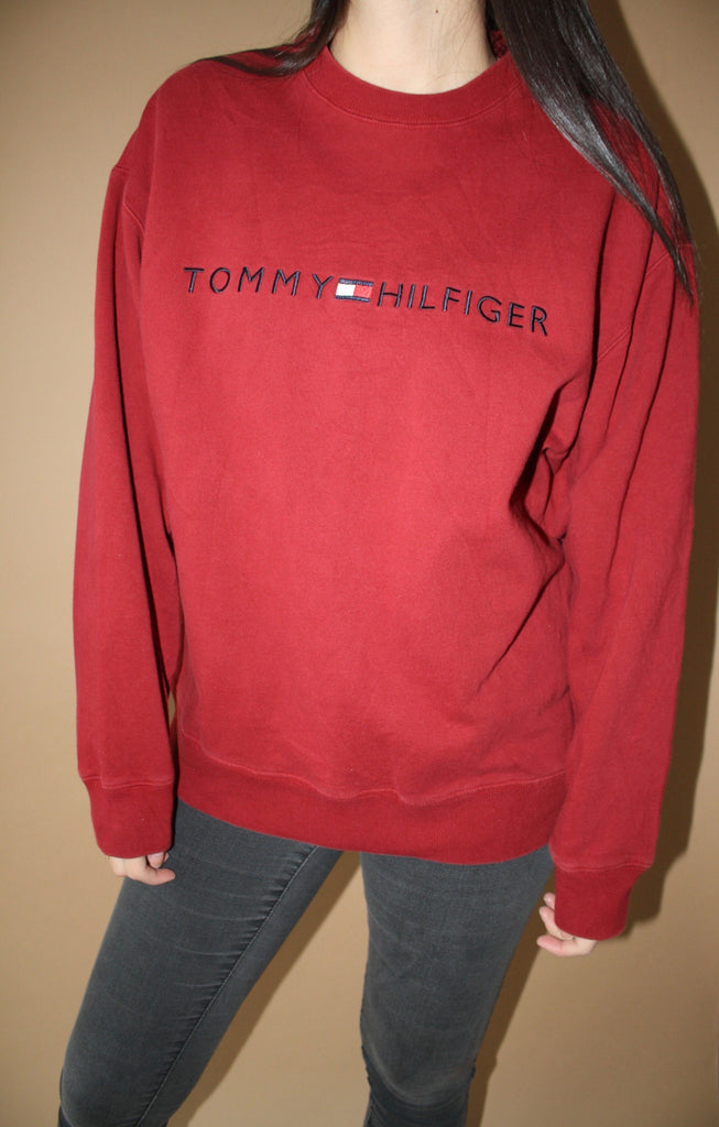 Tommy Hilfiger Crewneck (Men S)