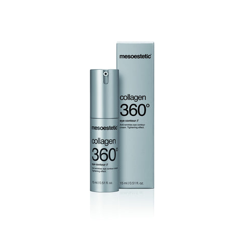 Collagen 360° Eye contour - (15ml)
