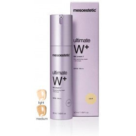 Ultimate W+ BB cream