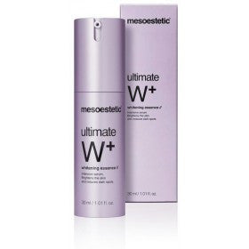 Ultimate W+ Whitening Essence Serum