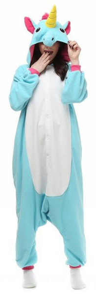 The Jamie Grace Show Unicorn Onesie