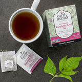 Earth Mama Organic Raspberry Leaf Tea