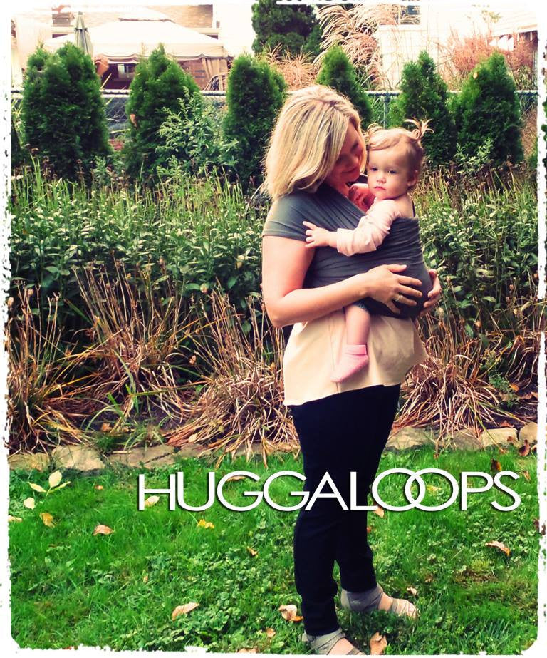 Huggaloops Everywhere Carrier