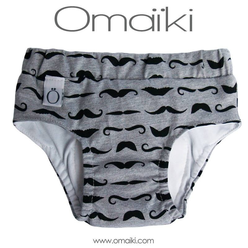 Omaiki HERÖ Daytime Training Pants - Pull Up