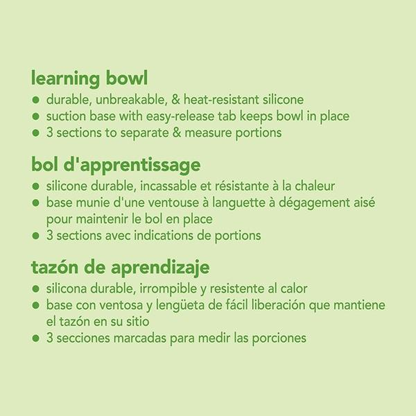 Learning Bowl