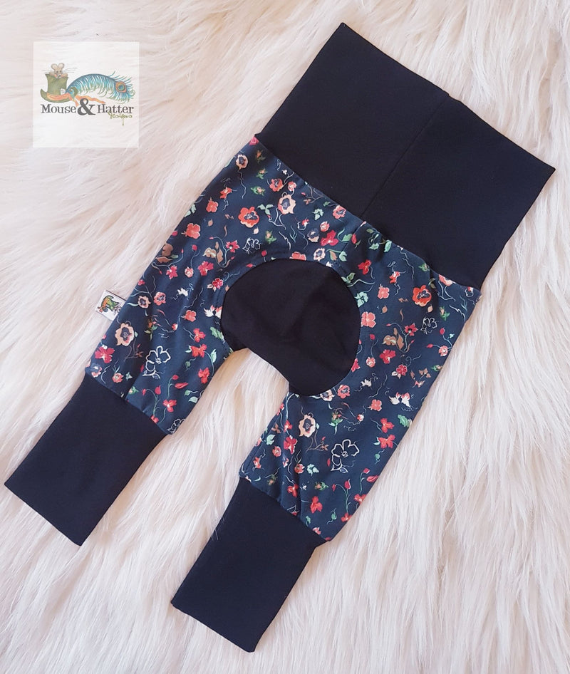 MINI Grow With Me Pants (Miniloones)