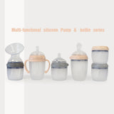 Haakaa Gen 3 Silicone Breast Pump