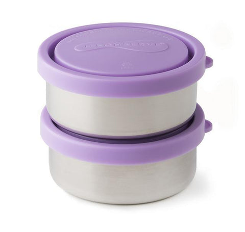 U Konserve 5oz 150ml Food Containers - Set of 2