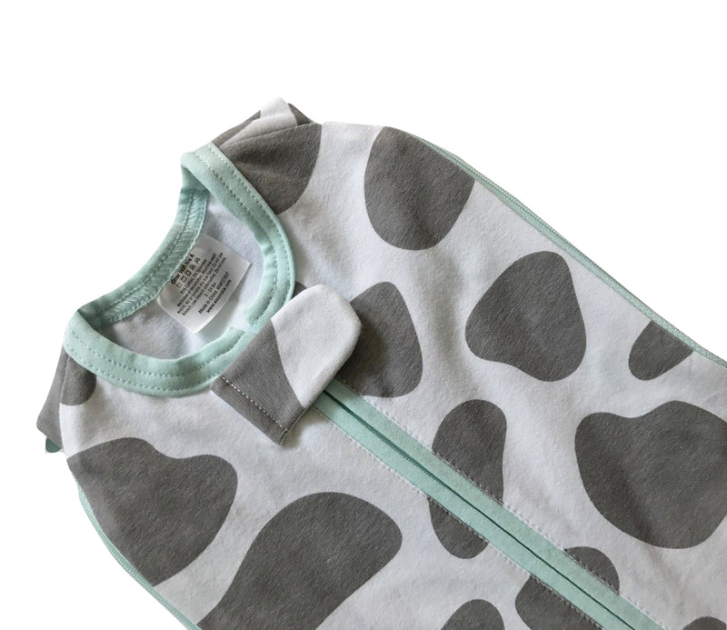 Grow With Me Convertible Woombie Swaddle