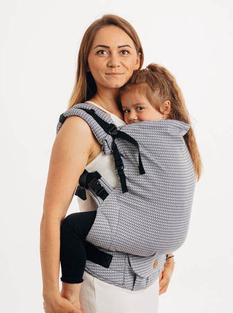 LennyLamb Preschool Carrier
