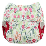 Blueberry One Size Capri Cover