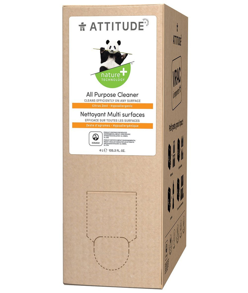 Attitude All Purpose Cleaner  *For local pick up only*
