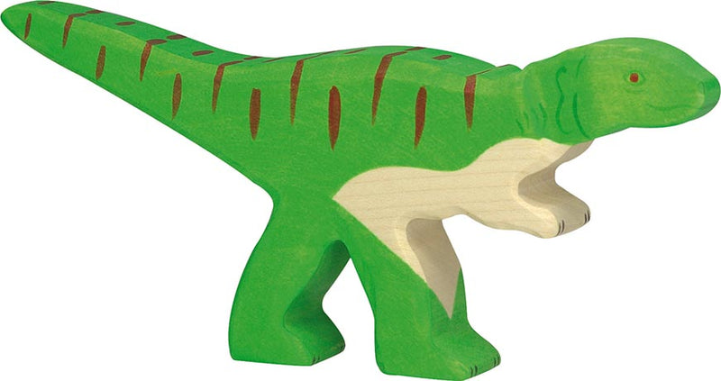 Holztiger Wooden Toys - Age of the Dinosaurs Collection