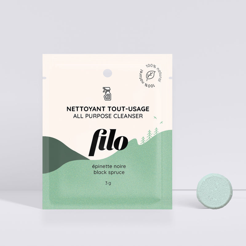 Filo All Purpose Cleaning Tablet