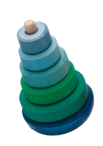 Grimm's Wobbly Stacking Tower