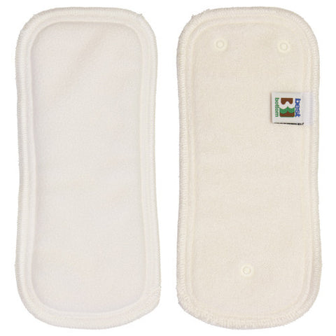 Best Bottom All-in-One Newborn Stay Dry Bamboo Insert