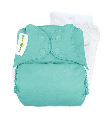 bumGenius 5.0 One-Size Pocket Diaper