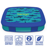 Bentgo Kids Prints Bento Lunch Box