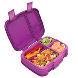 Bentgo Fresh 4-compartment Leak-Proof Bento Lunch Box
