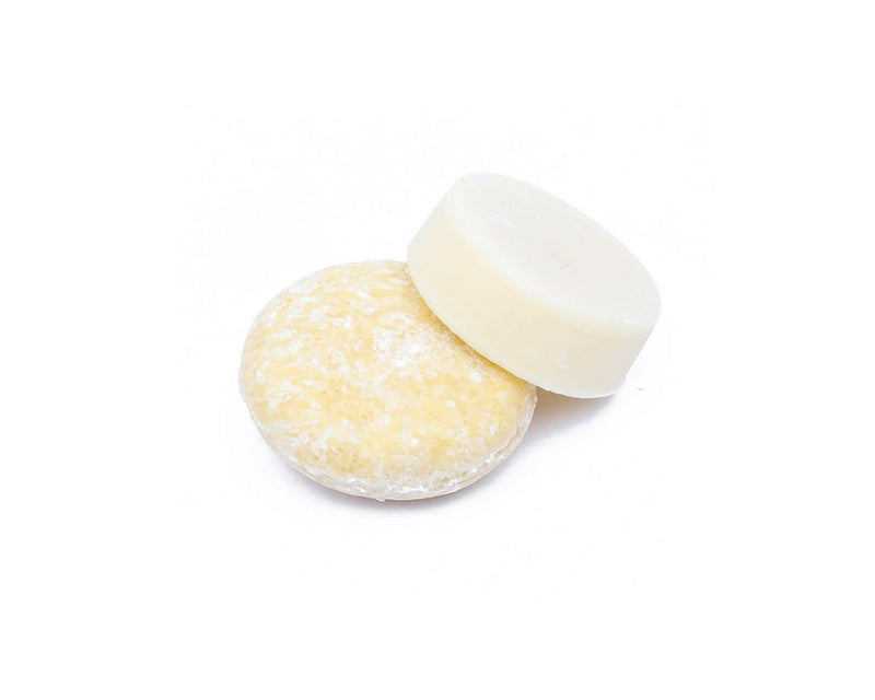 Unwrapped Life Shampoo & Conditioner Bars - Wildcrafted Collection