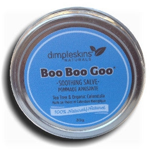 Dimpleskins Boo Boo Goo Soothing Salve