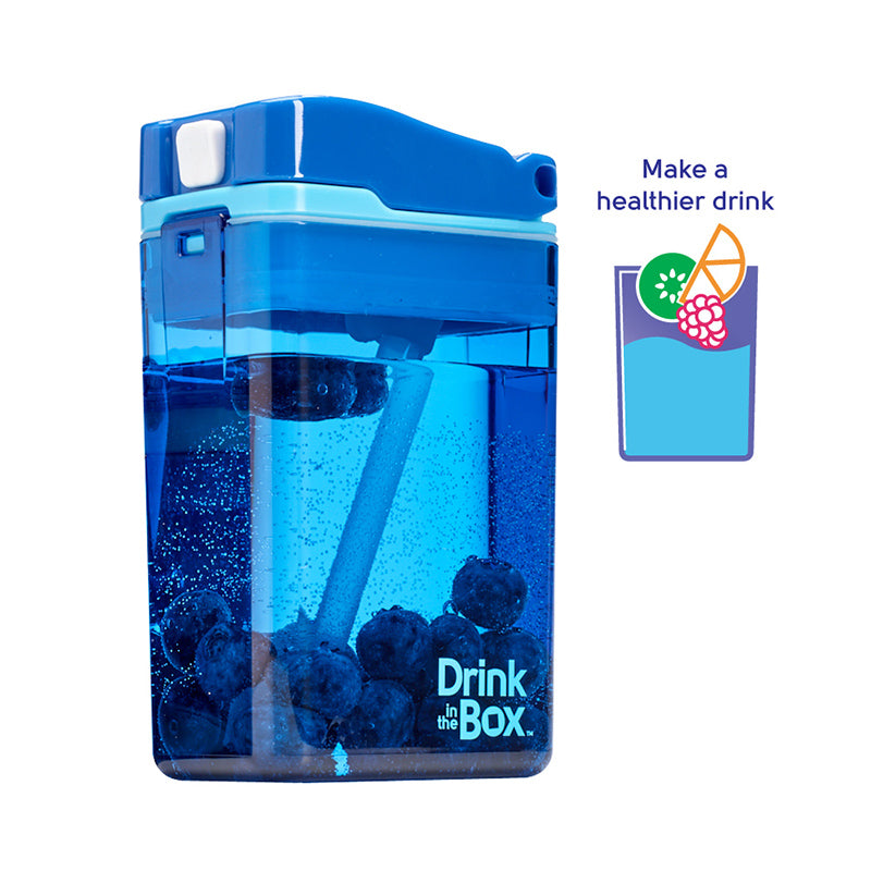 Drink in the Box  *new design*