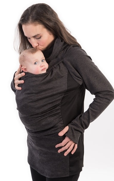Belly Bedaine Kiroo Babywearing Sweater