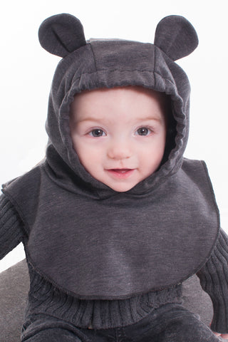 Belly Bedaine Baby Hood