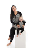 Belly Bedaine Maternity & Breastfeeding Cuckoo Tunic
