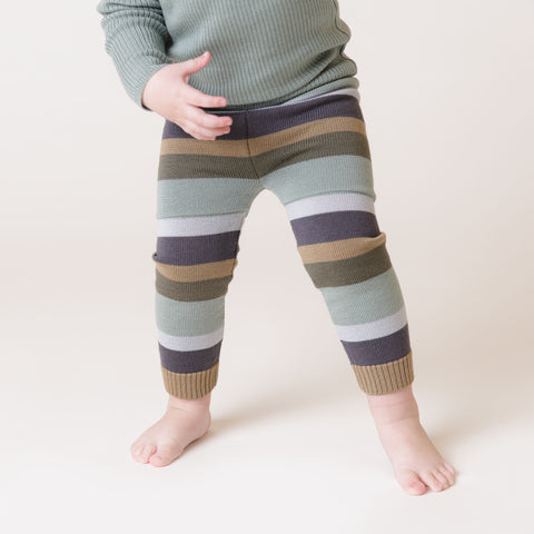 Sloomb Playwoolies - New Solids & Stripes
