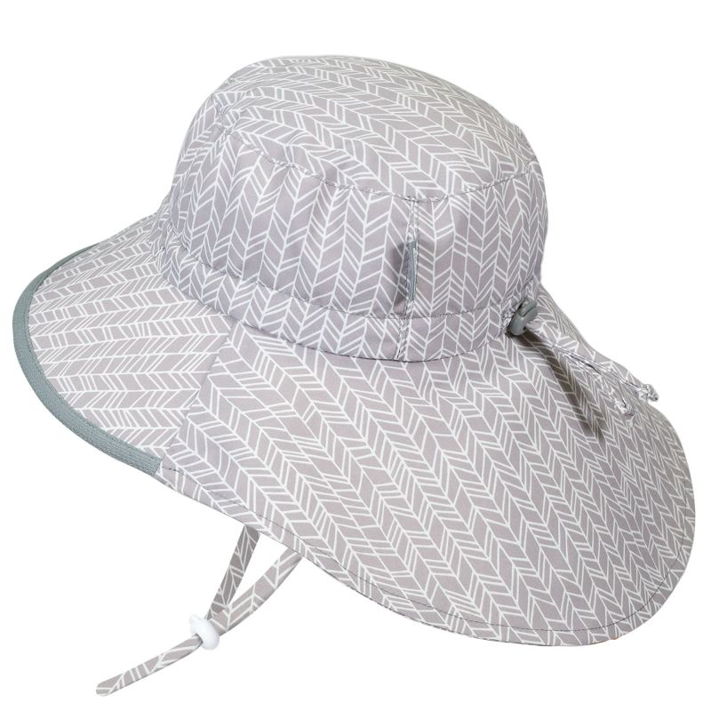 Jan & Jul Gro-With-Me Aqua-Dry Adventure Sun Hats