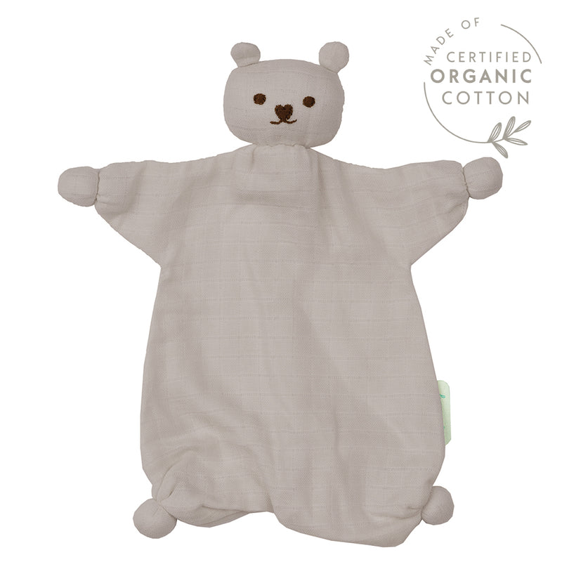 Hoppa Organic Muslin Bonding Doll