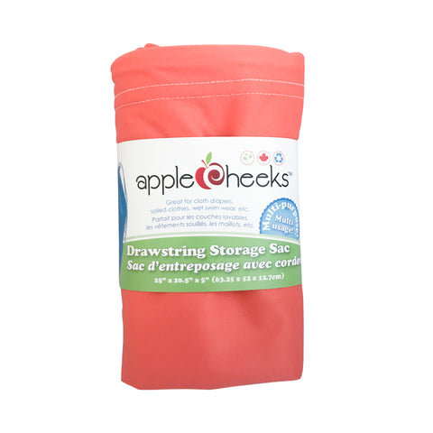 AppleCheeks Storage Sac, Size 2